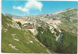 O176 Guarcino (Frosinone) - Campocatino - Panorama - Nice Stamps Timbres Francobolli / Viaggiata 1974 - Altre Città