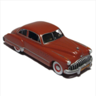 X TINTIN CARS BLACK GOLD VOITURE DES ANNEES 30 - Tintin