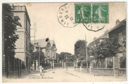 92 - ANTONY - La Rue Des Deux-Gares - Kieffer 28 - Antony
