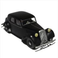 X TINTIN CARS CALCULUS AFFAIRCITROEN 15/6 ANNO 52 - Tintin