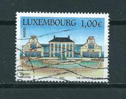 2003 Luxemburg 1,00 Euro Tourism Used/gebruikt/oblitere - Luxemburg