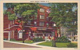 New York Oneida Hotel Oneida