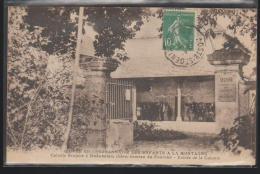 C.P.A. DE DOLOMIEU 38 - France