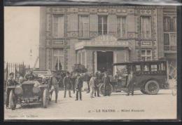C.P.A. DE LE HAVRE 76 - Le Havre