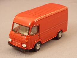 Brekina 14601, Saviem SG2, 1970, 1:87 - Voitures, Camions, Bus