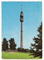 Dortmund - Westfalenpark Mit Fernsehturm - Dortmund