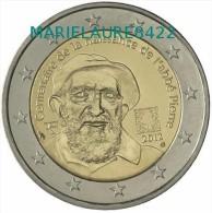 2 EURO COMMEMORATIVE FRANCE  2012 L'ABBE PIERRE - France