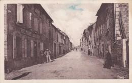 Draguignan Le Boulevard Georges-clemenceau - Draguignan