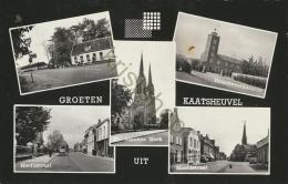 Kaatsheuvel (BBH1923 - Non Classés
