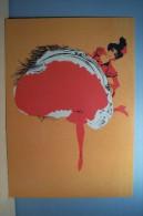 """BIAIS  .MAURICE  """" Saharet """"  --- ART NOUVEAU - Biais"""
