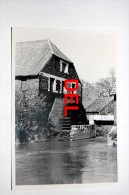 Lummen  Molen - Photo Originale Des Années 1960-1970 - Lummen
