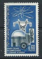 """Yt 1462 """" Energie Atomique """" 1965 Neuf ** - France"""