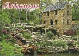OLD MILL  NORRTH LITTLE ROCK ARKANSAS -- - Etats-Unis