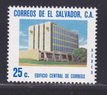 SALVADOR AERIENS N°  330 ** MNH Neuf Sans Charnière, TB  (D1239) - El Salvador