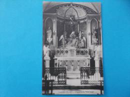 17 : TAUGON : CHAPELLE Du PELERINAGE ,  CPA : Carte En Très Bon état,, - Eglises Et Cathédrales