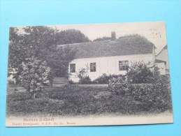 Skovnaes ( Lolland ) ( N° 380 ) Reclame Chocolat Gevers Anvers ) Anno 19?? ( Zie Foto Voor Details ) - Danemark