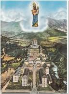 Santuario D'Oropa - Progetto Del Santuario - Italia