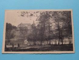 Domaine Provincial De Wégimont Soumagne-lez-Liège / Château ( J.P. V. Micheroux ) Anno 19?? ( Zie Foto Voor Details ) - Soumagne