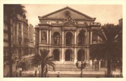 CPA - LES PETITS TABLEAUX DE PROVENCE - TOULON - LE GRAND THEATRE - SE 232 - MONA - Toulon