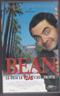 Mr BEAN Film Catastrophe Hi-Fi Stéréo VHS Secam Polygram Video  BE - Comedy