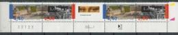France 1993 - N° 2851 & 2852 - Bicentenaire De La Création Du Musée Du Louvre - Neuf** - France