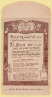 OM1. USA Entier Postal. 1925. Bande Journal Illustrée. Thèmes: Dance/Ballet Filles Et Garçons. Costumes/masques