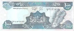 Lebanon - Pick 69 - 1000 Livres 1988 - Unc - Liban