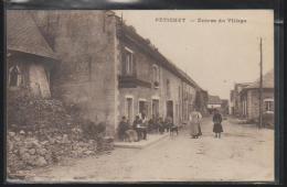 C.P.A. DE PETICHET 38 - France