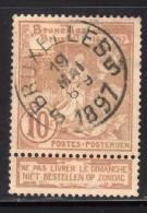 N°72 OBLITERE - 1894-1896 Expositions