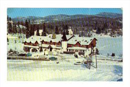 Canada: Manoir Saint-Castin, Lac Beauport (15-3767) - Québec - Beauport