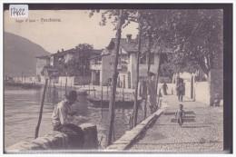 LAGO D'ISEO - PESCHIERA - TB - Italia