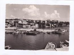 2884    SAUSSET-LES-PINS    -   Le  Port. - Autres Communes