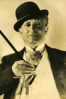 Allemagne Film Acteur Marcel Vallee Dans La Fille Et Le Garcon Ancienne Photo 1932 - Famous People
