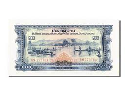 Laos, 100 Kip Type Gouvernement Pathet Lao - Bankbiljetten