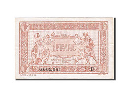 France, 1 Franc, 1919, KM:M5, 1919, SUP, Fayette:VF 4.2 - Treasury