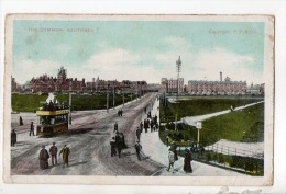 ROYAUME-UNI . THE COMMON SOUTHSEA - Réf. N°12396 - - Portsmouth
