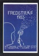 Manifestation - Festival De La Paix à Silkeborg ( Danemark,Danmark ) Du 11 Au 17 Juillet 1983 - Manifestations