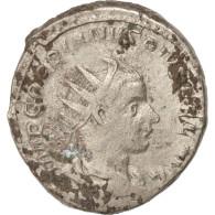 Gordian III, Antoninianus, 243, Roma, TTB, Billon, RIC:147 - 5. L'Anarchie Militaire (235 à 284)