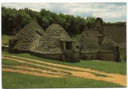Saint-André-d'Allas (Dordogne) - Les Cabanes Du Breuil Ensemble Harmonieux - Sarlat La Caneda
