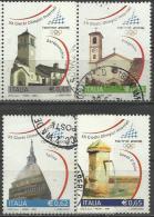 Italia 2004, Giochi Olimpici Invernali (o), Serie Completa - 6. 1946-.. Repubblica