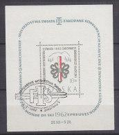 PGL CM090 - POLOGNE POLAND BF Yv N°31 - Blocks & Sheetlets & Panes