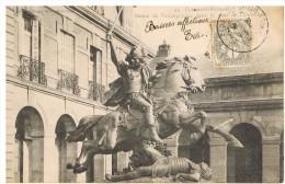 Clermont-Ferrand : Statue De Vercingétorix - Clermont Ferrand