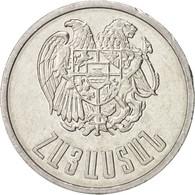 Armenia, 5 Dram, 1994, TTB+, Aluminum, KM:56 - Armenia