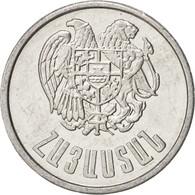 Armenia, 20 Luma, 1994, SUP+, Aluminum, KM:52 - Armenia