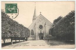 92 - ANTONY - L'Eglise - ND 19 - Antony