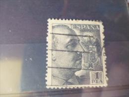 ESPAGNE   TIMBRE OU SERIE  YVERT N° 672 - 1931-Oggi: 2. Rep. - ... Juan Carlos I