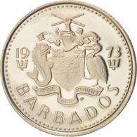 Barbados, 10 Cents, 1973, KM:12 - Barbades