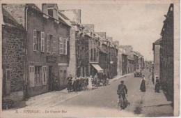 YFFINIAC - La Grande Rue - Otros Municipios