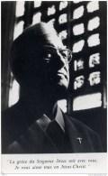 93-LE RAINCY-Chanoine Pierre Huby,curé De 1956 à 1970 2 Scans - Le Raincy