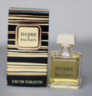 Balmain Ivoire - Modern Miniatures (from 1961)